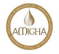 Association Marocaine de l'Industrie Géographique de l'Huile d'Argane